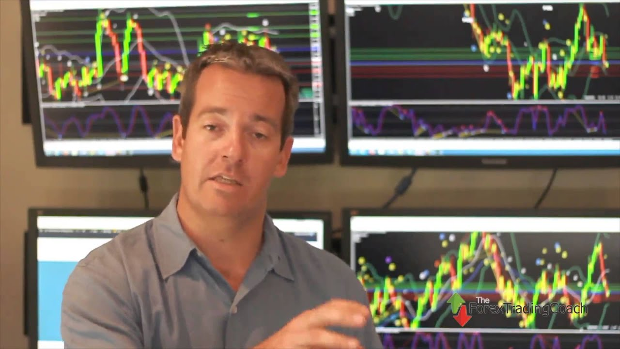 Does your forex broker matter