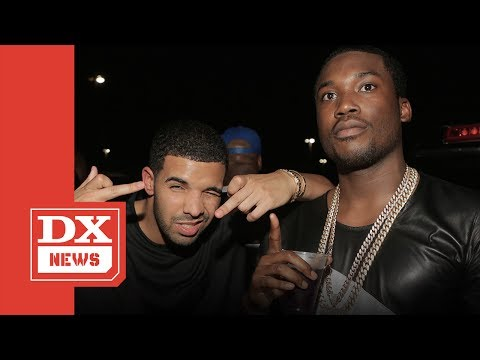 "Meek Mill Blames Drugs For Drake Beef & Says Remy Ma Lied On ""Shether"""