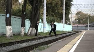 Балабол / Одинокий волк Саня (3-4 серия) 2013, Иронический детектив, HDTV (1080i)