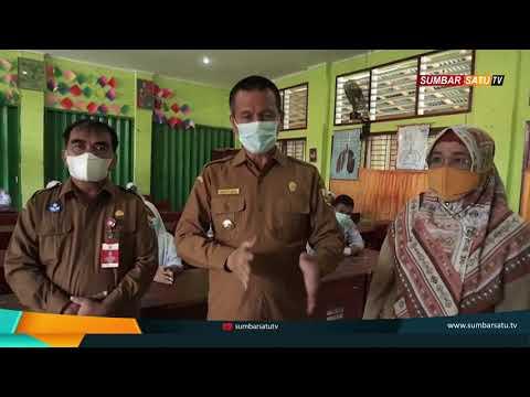 Wako Pariaman SKB 3 Menteri Cederai Tujuan Pendidikan di Indonesia