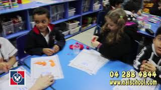 Kindergarten Short Promotional Video - North American International School