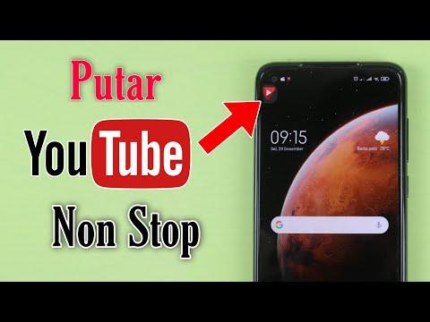 3 Cara Memutar Video YouTube Di Background