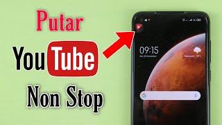 Download lagu 3 Cara Memutar Video YouTube Di Background