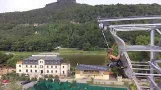 Elbe-Freizeitland Königstein Sächsische Schweiz
