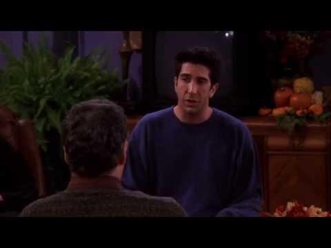 Best Friends Thanksgiving Scene HD -