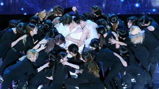 문빈, 라키, 진진 (아스트로 ASTRO) 댄스 퍼포먼스 Dance : 편집직캠 Edited fancam : INK concert 인천 한류관광콘서트