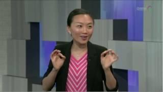 青少年近视眼的控制 OMNI TV访谈王凌眼科医生-十月十八日二零一六年– Oct 18, 2016 ON