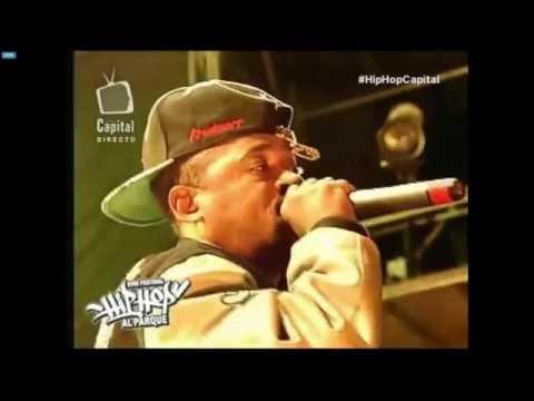 BOOT CAMP CLIK- HIP HOP AL PARQUE 2014