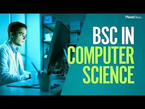 Bsc In Computer Science | Bsc In Computer Science Subjects | Bsc In Computer Science Scope | Salary