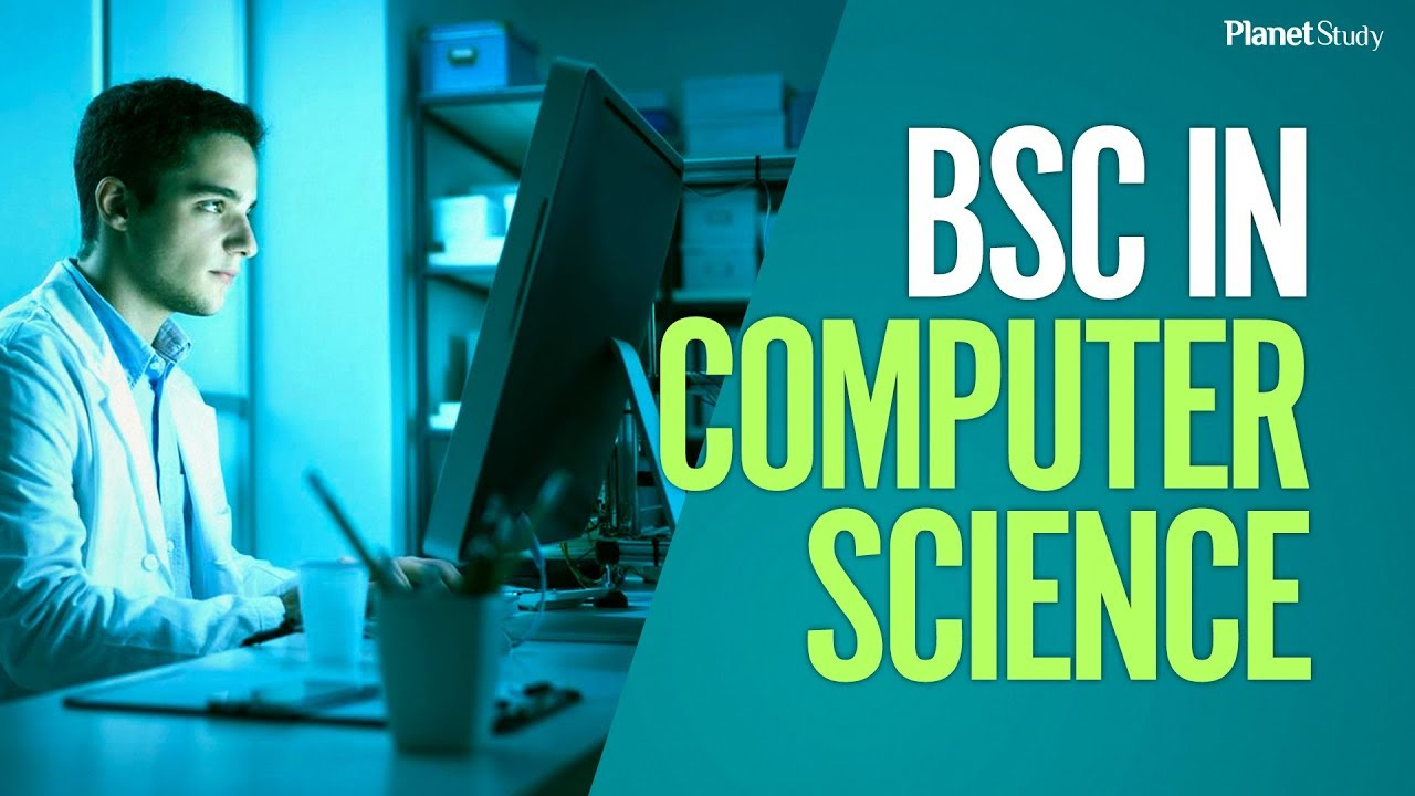 Computer science dissertation bsc