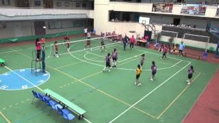 佛教何南金中學 25周年校慶 明智盃 小學排球邀請賽 女子組決賽 第三局