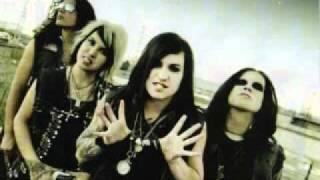 Watch Escape The Fate Zombie Dance video