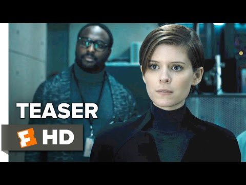 Morgan Official Teaser Trailer #1 (2016) - Kate Mara, Rose Leslie Movie HD