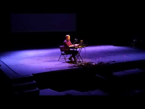 Oslo International Culture Evening 2014_USA Piano and Song