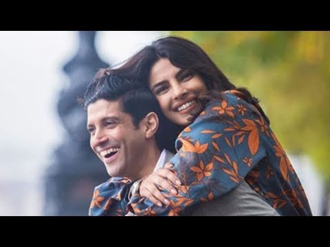 The Sky Is Pink: Priyanka Chopra And Farhan Akhtar's Romance In This New Still Is Not To Be Missed Mp3