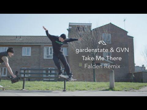 gardenstate & GVN - Take Me There (Falden Remix)