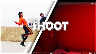 SHOOT DANCE AUF ROBLOX!