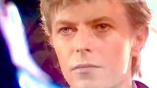 """David Bowie • """"Heroes"""" • TopPop • October 13th 1977"""
