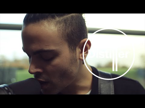 Alex Vargas - Shackled Up | Live From The Distillery