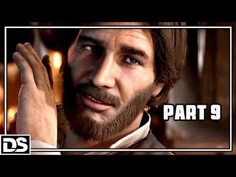 Star Wars Battlefront 2 Singleplayer Gameplay German #9 - Han F. Solo (Let's Play Deutsch)