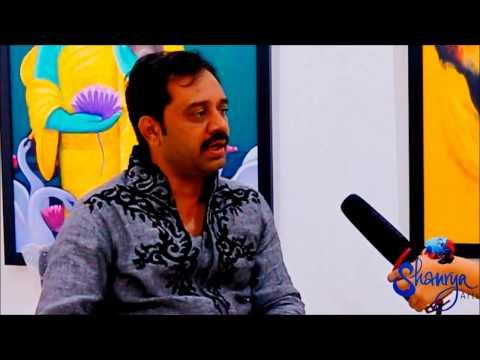 Shaurya Art - interview With Bhavesh Parekh