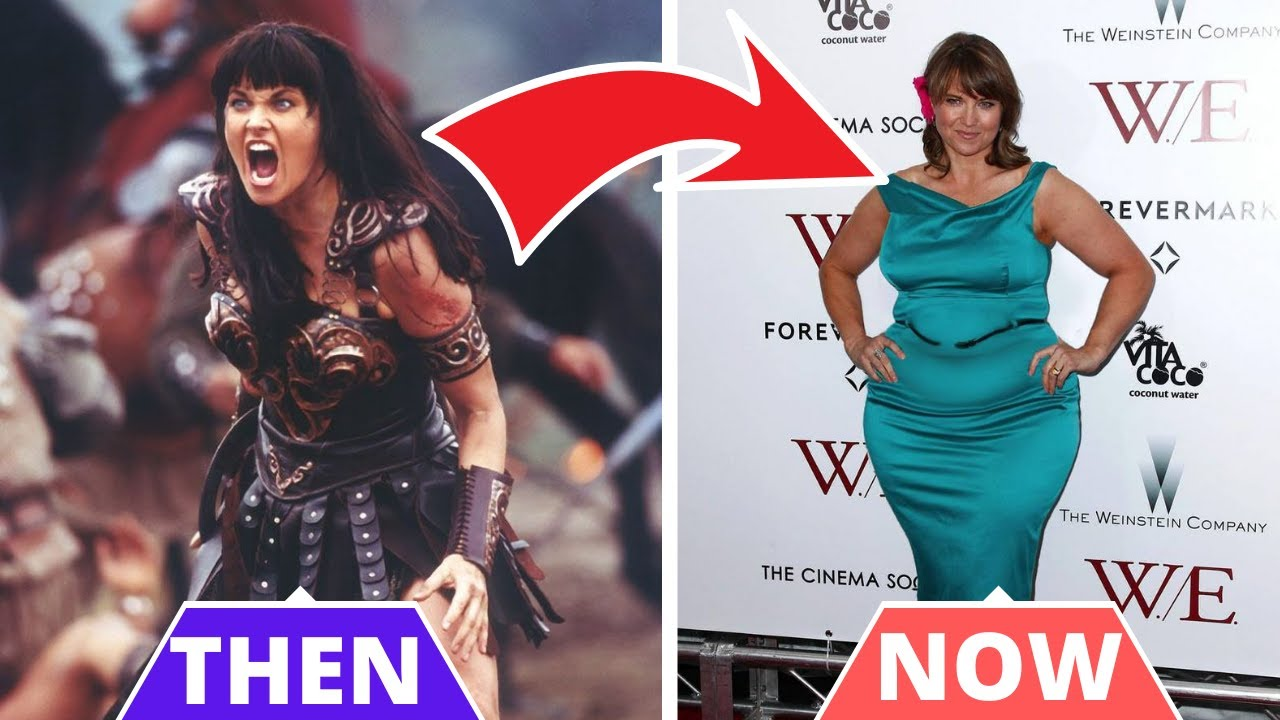 Download Xena Warrior Princess Cast ★ Then and Now