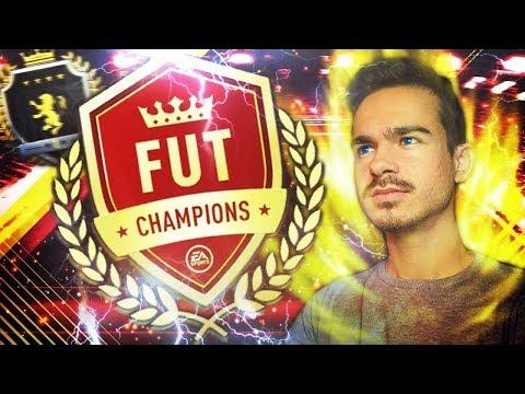 FIFA 19 : SCHWITZEN UM ELITE 1 !! 🔥🔥🔥