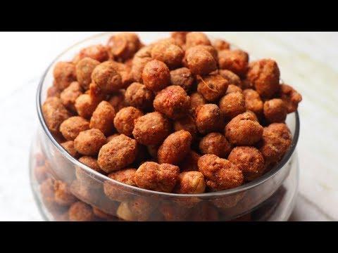 हल्दीराम जैसी मसाला मूंगफली बनाए घर में बिल्कुल अलग तरीके से /peanut Masala Recipe /peanut Cracker