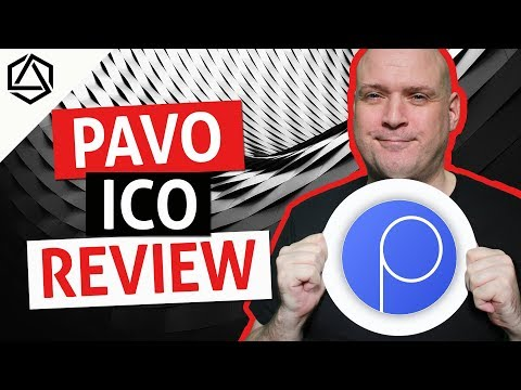 PAVOCOIN ICO Review! IoT Blockchain for Cannabis AgTech