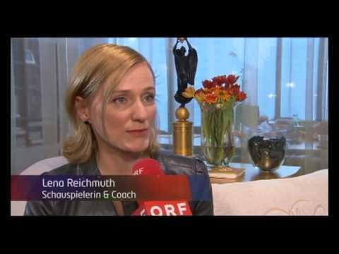 Nackt lena reichmuth Lena Reichmuth