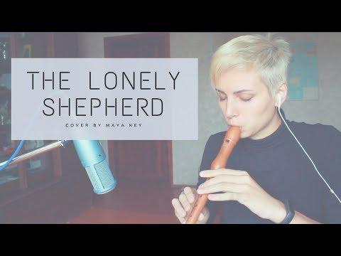 OST Kill Bill- The lonely shepherd (recorder cover) | Der einsame Hirte