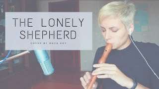 Ost Kill Bill The lonely shepherd recorder cover Der einsame Hirte.mp3