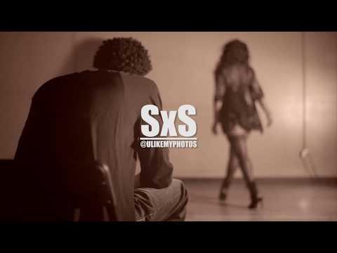 Would You Mind - Janet Jackson | Sexy Stiletto Choreo