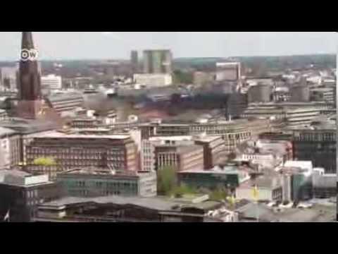 The Hamburg Firebombing 70 Years On | Journal Reporters