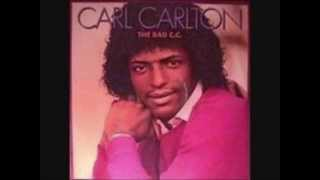 Just one kiss-Carl Carlton