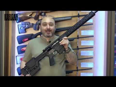 SAVAGE Старейший Американский производитель оружия уже в Казахстане! #OBZORKORGAN