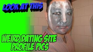 LOOK AT THIS! Crazy Dating Site Profile Pictures #NemRaps