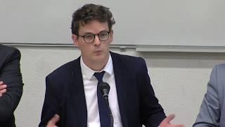 Ce que la Charte de l'environnement a d'européen   Julien Bétaille