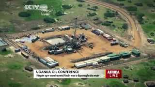 Uganda's Oil Conference on Environmental Protection