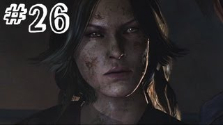 Resident Evil 6 Gameplay Walkthrough Part 26 - CLOSURE - Leon / Helena Campaign Chapter 5 (RE6)