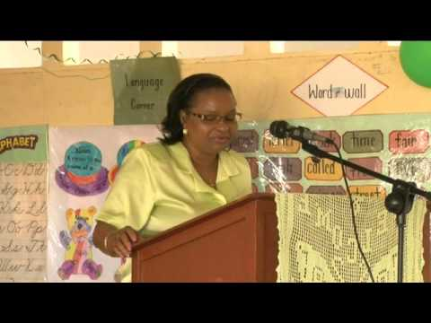 Volda Lawrence Address to Region 2 Conference, 7 Nov  2015