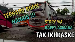 Download Lagu STORY WA | Happy Asmara - Tak Iklaske mp3
