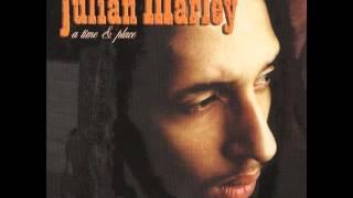 Harder dayz - Julian Marley