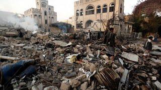 A jemeni háború legnagyobb támadása
