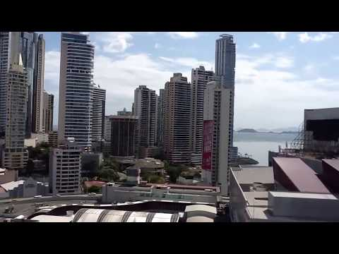 Hotel Hard Rock Megapolis, Panama City, Panama, Room City View