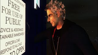 GTA Doctor Who - How Series 10 Should Have Ended - 12th Doctor regenerates into 13th