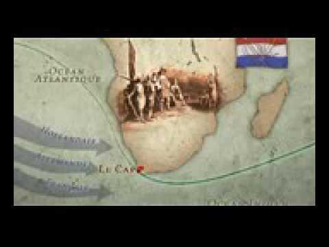 L' Histoire de lAfrique du X au XVIII siecle (Afrique du Sud).