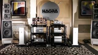 NAGRA AUDIO in VEGAS - CES 2017 : DAY 4 - last day (alternative music)