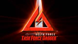 Delta Force: Task Force Dagger Theme
