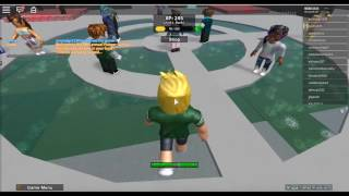 Roblox Hunger Games - NEB's Survival